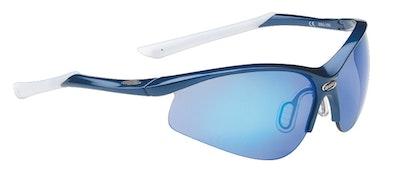Attacker Sport Glasses - Metalic Blue  - BSG-29S.2962