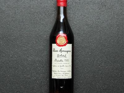 1985 Delord Bas-Armagnac (100ml)