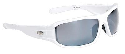 Deluxe Sport Glasses - White  - BSG-35.3507