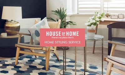 House of Home Complimentary Home Styling Service