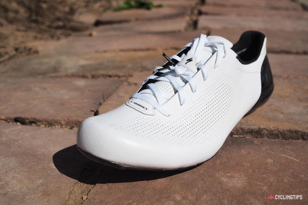 New Kicks on the Block