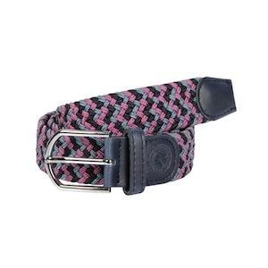 Harry's Horse Belt - Multi Coloured