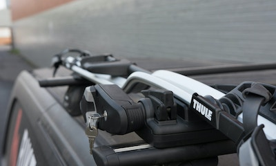 The Modern Day Roof Rack from Thule