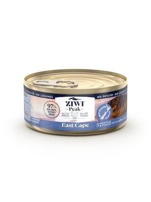 ZiwiPeak Ziwi Peak Canned Provenance East Cape Wet Cat Food