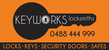 Keyworks Locksmiths