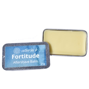 Catherine B Aftershave Balm - Fortitude