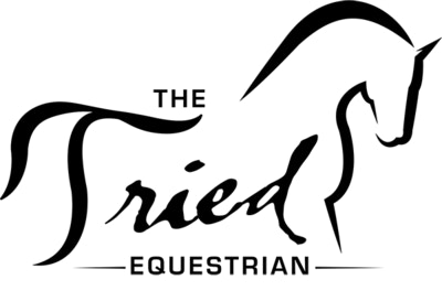 The Tried Equestrian by Horse Glam