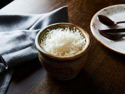 INDU Basmati Rice