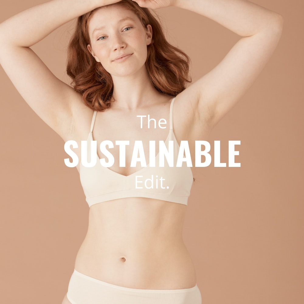 The Sustainable Edit