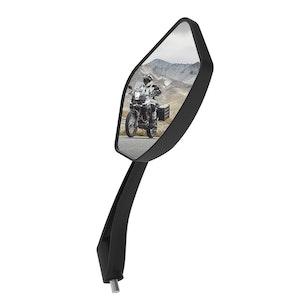 Oxford Mirror Trapezium - Left
