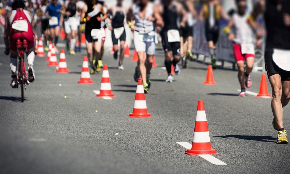 Triathlon - From the Beginning