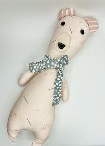 Bear Softie Toy