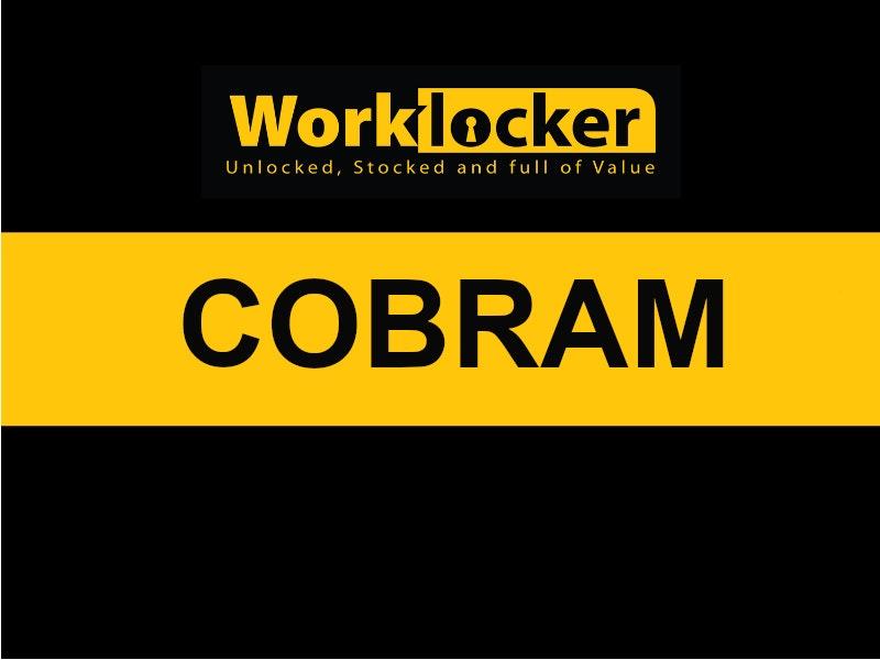 Worklocker Cobram
