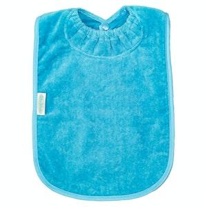 Silly Billyz XL Aqua Towel Bib