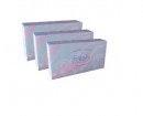 Tissues Premium 2ply Soft: 100pcs - 32 boxes