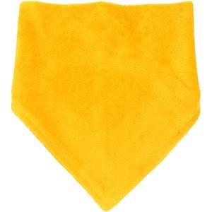 Bandana Bibs: Saffron