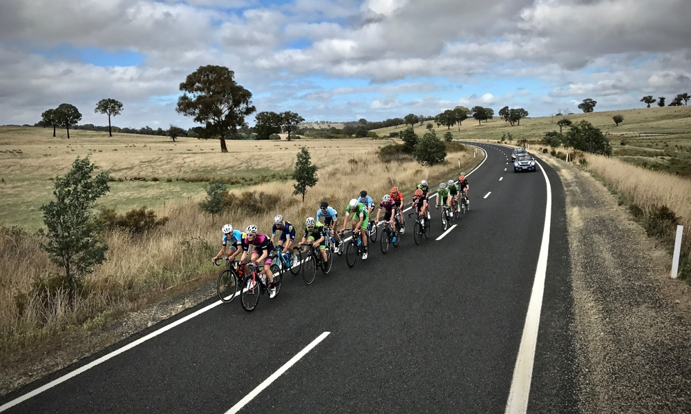 What to Expect at the Bathurst Cycling Classic