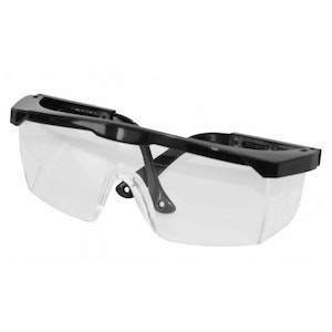 SPR80 Safety Glasses Clear Lens Protection SPR80