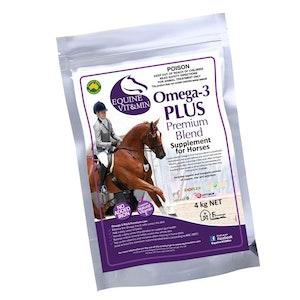 Farmalogic Equine Vit&Min Omega-3 PLUS