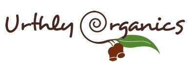 Image of Urthly Organics logo
