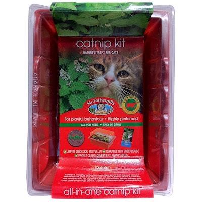 Mr Fothergills Mr Fothergill's Catnip Kit