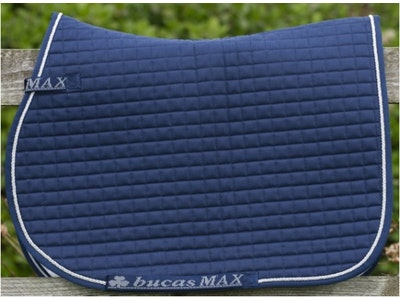 Max Saddle Pad - Dressage