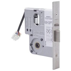 Lockwood 3570 Series Electric Mortice Lock Primary Non-Monitored – Satin Chrome