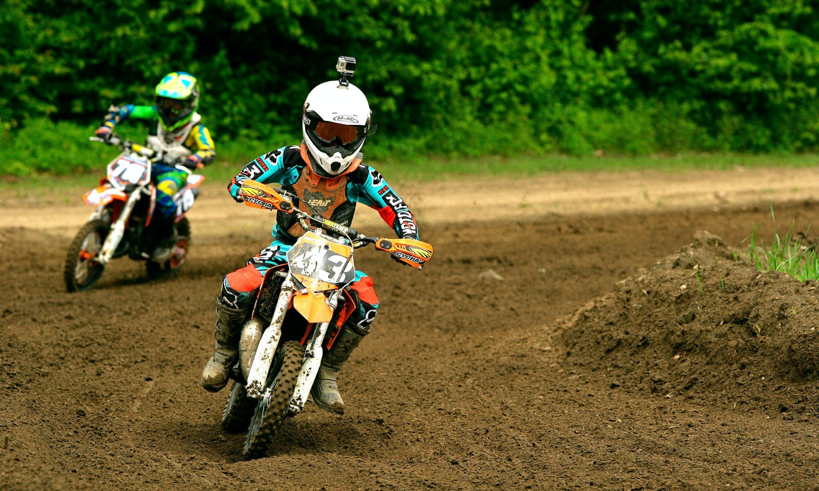 The Ultimate Guide to Kids Dirt Bikes
