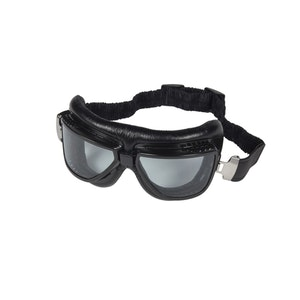 Flying Tiger Goggles - Smoked Lens