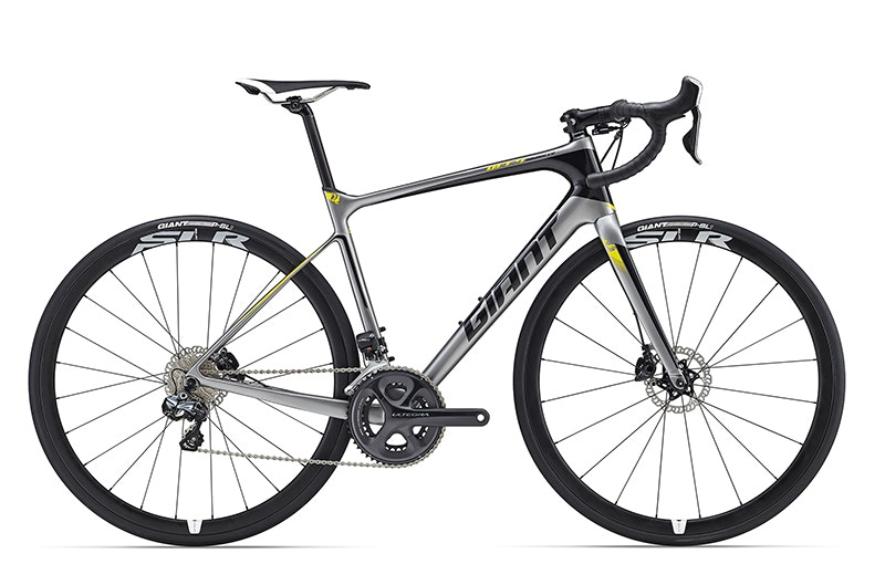 Defy Advanced Pro 1, Road Bikes