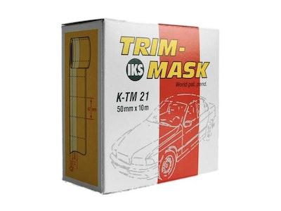 Trim mask 50mm x 10mt