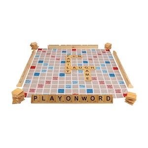 Jenjo Play on Words