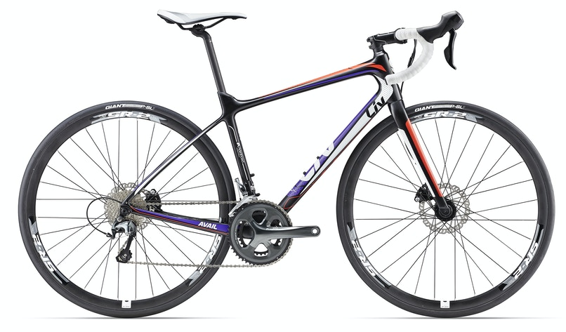 Avail Advanced 3, Road Bikes