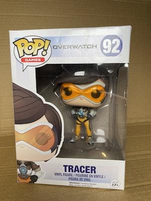 POP! Overwatch Tracer (#93)