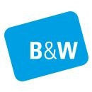 B&W Old Case & Box Pull Handle