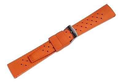 Tropic Watch Strap - Orange