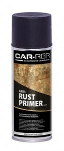 Anti Rust Primers 400ml - 4 Colours Available