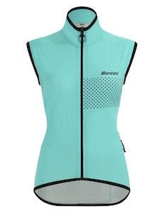 Santini Guard Nimbus Rain Women's Vest