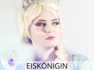 eiskönigin-motto-party
