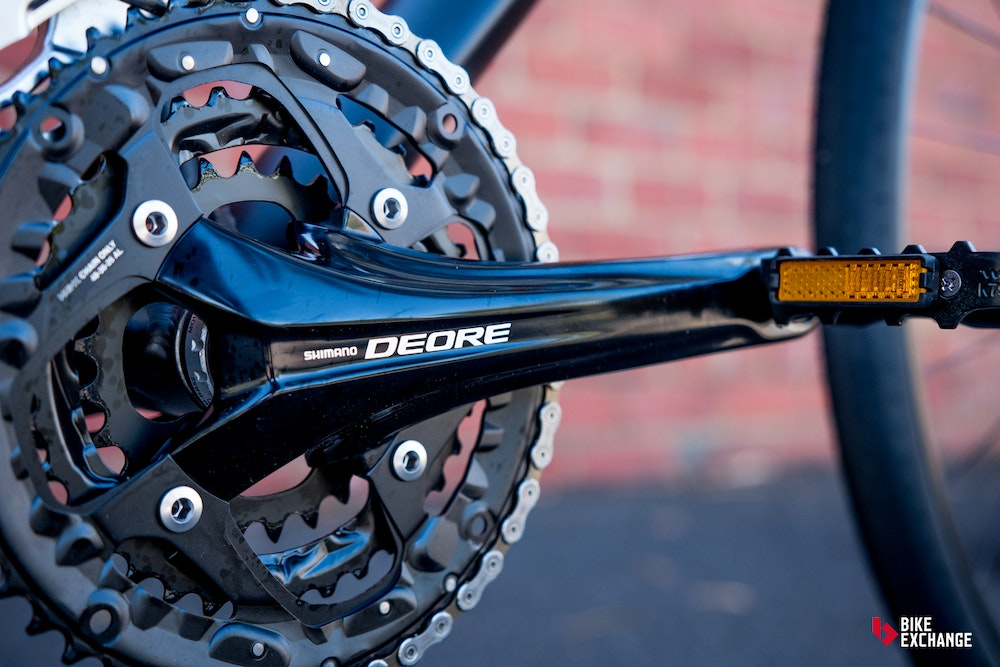 reid urban x 3 review crankset  2