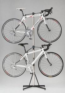 Minoura Self Standing - 2 Bike Vertical