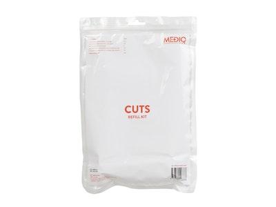Mediq First-Aid Refill - No. 5 Cuts
