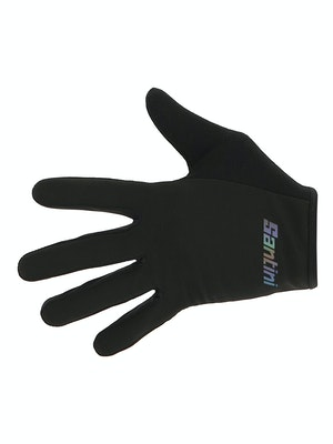 Santini Mtb/Gravel Full Finger Gloves