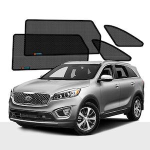 KIA Car Shade - Sorento 3rd Gen UM 2014-Present