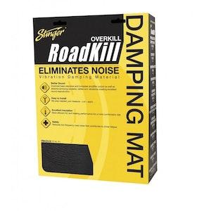 Stinger Australia Stinger Roadkill Overkill Foam Damping Mat