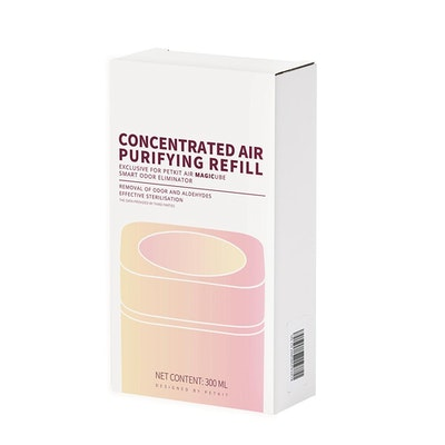 PETKIT Air MagiCube Smart Odour Eliminator - Concentrated Air Purifying Refill - 1Pk