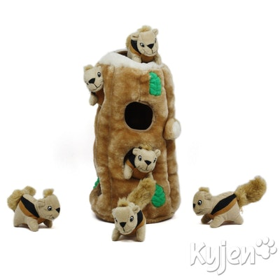 OUTWARD HOUND Hide-A-Squirrel® Extra Large