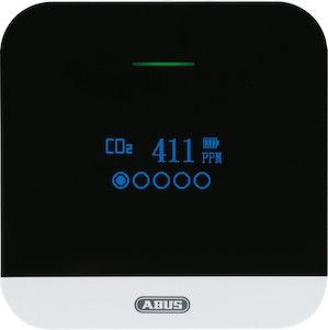 ABUS AirSecure CO2 detector / Carbon Dioxide Alarm