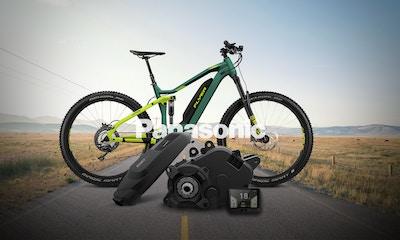 Panasonic E-Bike Systeme: Alles was du wissen musst