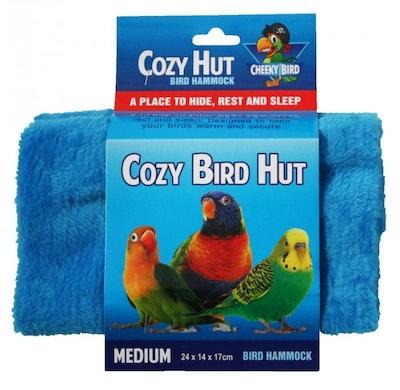 Warragul Pet Emporium Bird Cozy Hut Medium